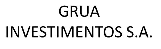 Grua Investimentos S.A.